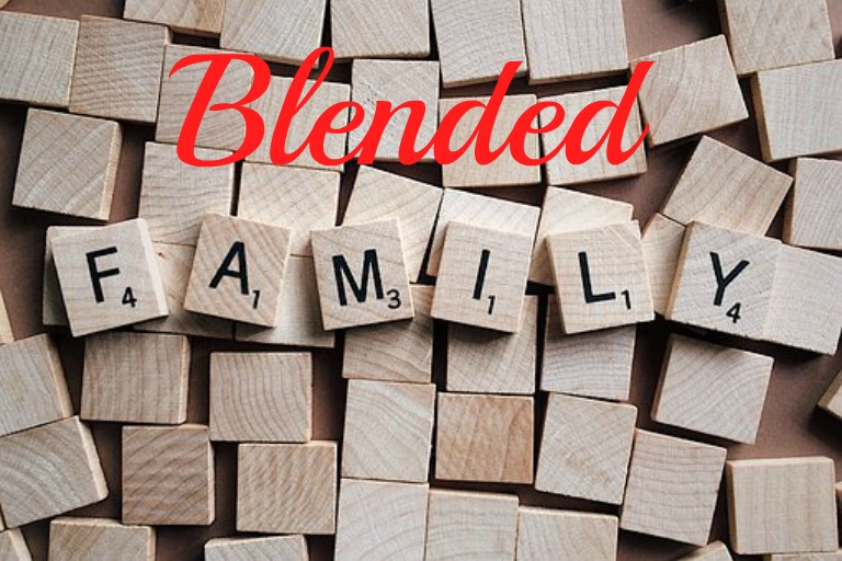 4 Key Ways To Navigate The Challenges Of A Blended Family