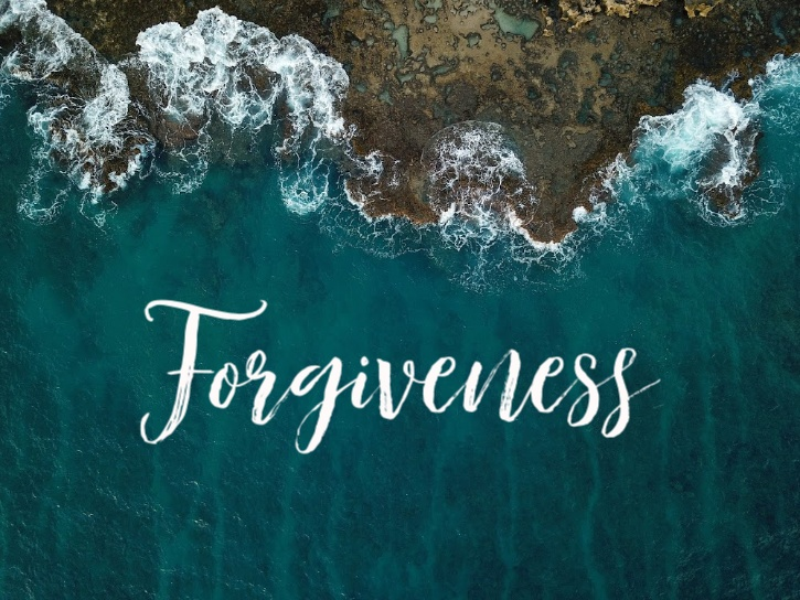 Relationship Health Depends On Forgiveness