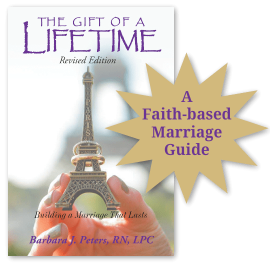 the gift of a lifetime by barbara j peters