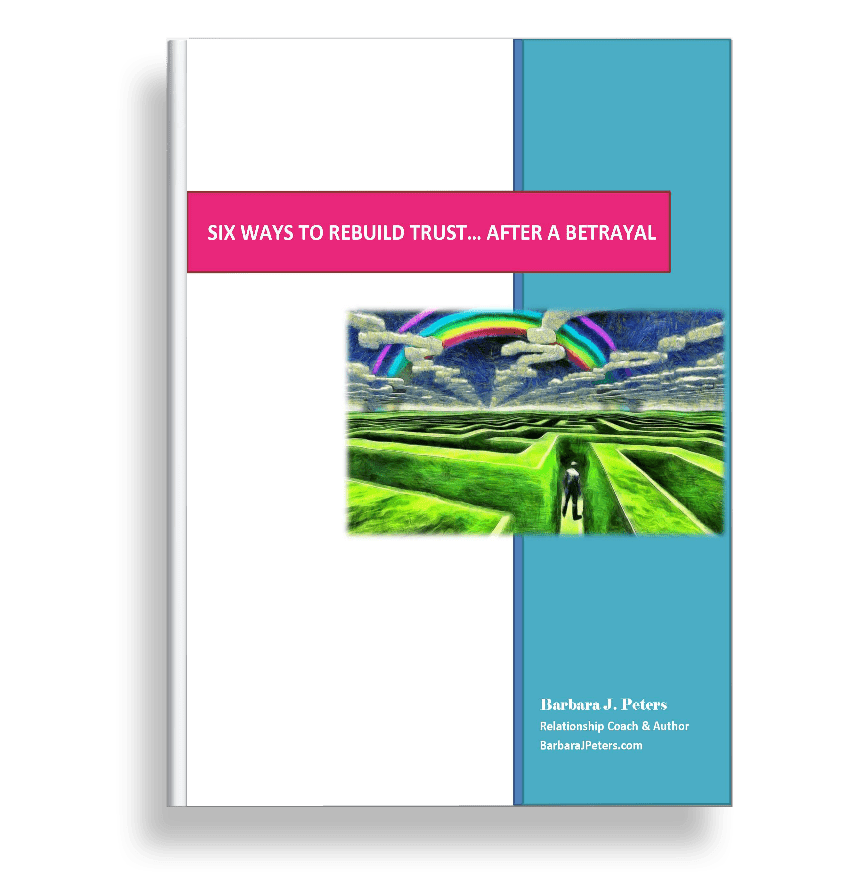 cover of free ebook 6 ways to rebuild trust after a betrayal