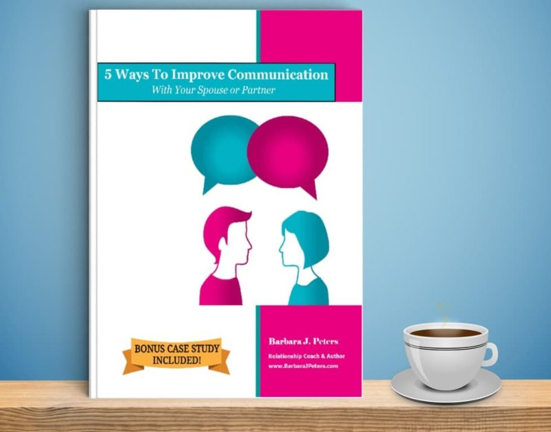 free relationship ebook on how to improve communication